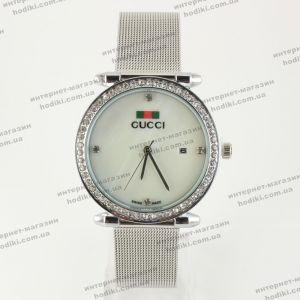 Наручные часы Gucci (код 13855)