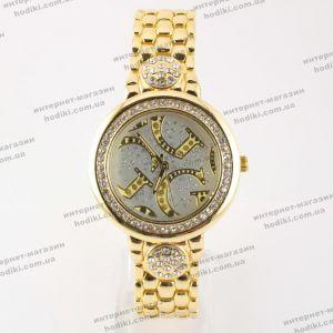 Наручные часы Gucci (код 13933)