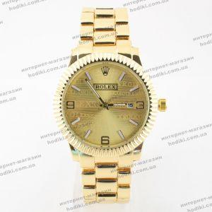 Наручные часы Rolex (код 13500)