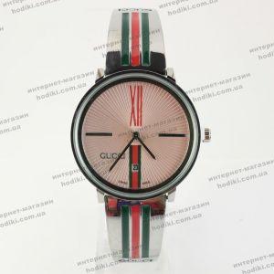 Наручные часы Gucci (код 13598)