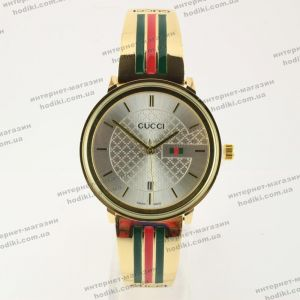 Наручные часы Gucci (код 13602)