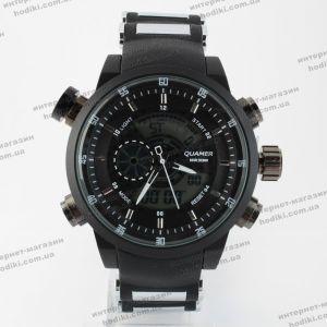Наручные часы Quamer (код 13757)