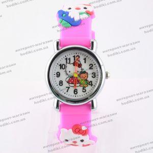 Наручные часы Hello Kitty (код 14036)