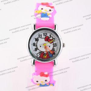Наручные часы Hello Kitty (код 14037)