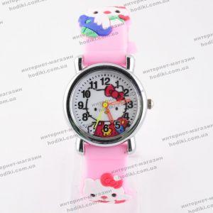 Наручные часы Hello Kitty (код 14038)