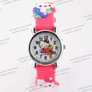 Наручные часы Hello Kitty (код 14039)