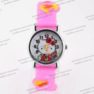Наручные часы Hello Kitty (код 14041)