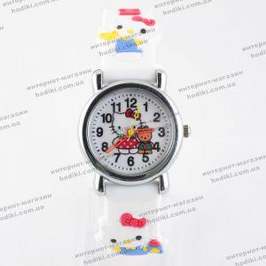 Наручные часы Hello Kitty (код 14042)