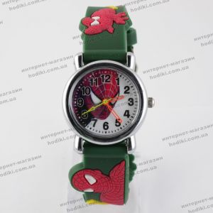 Наручные часы Человек-Паук (код 14070)
