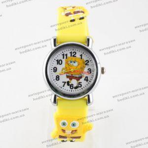 Наручные часы Губка Боб (код 14090)