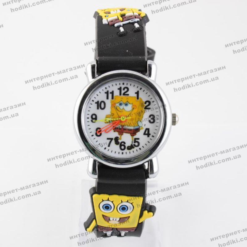Наручные часы Губка Боб (код 14091)