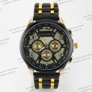Наручные часы Bvlgari (код 14301)