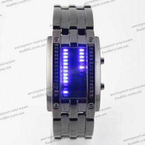 Наручные часы Skmei бинарные Led (код 14333)