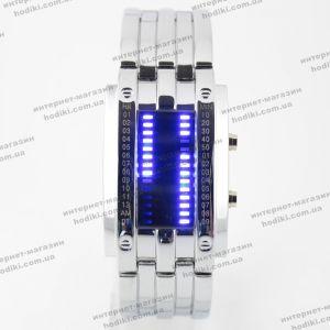 Наручные часы Skmei бинарные Led (код 14334)