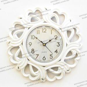 Настенные часы  (код 14392)