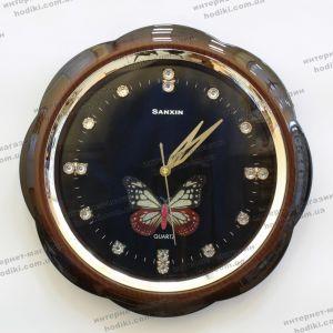 Настенные часы Sanxin (код 14399)