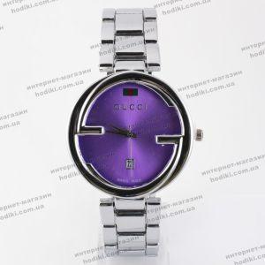 Наручные часы Gucci (код 14546)