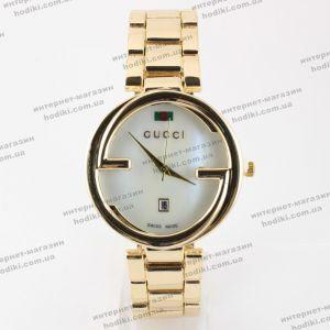 Наручные часы Gucci (код 14547)