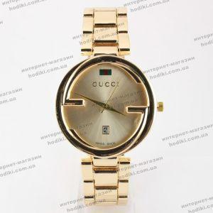 Наручные часы Gucci (код 14548)
