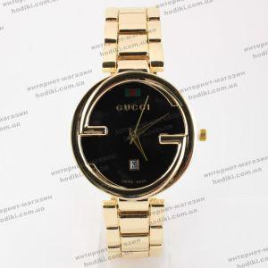 Наручные часы Gucci (код 14549)