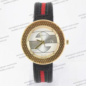 Наручные часы Gucci (код 14597)