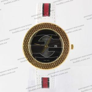 Наручные часы Gucci (код 14598)