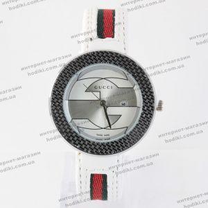 Наручные часы Gucci (код 14599)