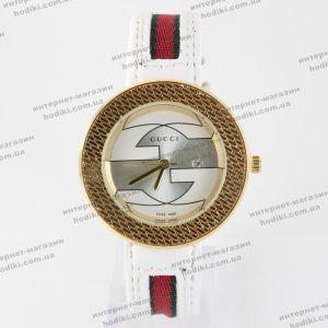 Наручные часы Gucci (код 14600)