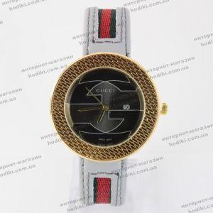 Наручные часы Gucci (код 14601)
