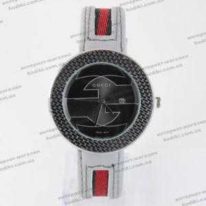 Наручные часы Gucci (код 14602)