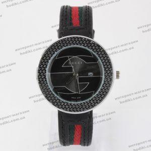Наручные часы Gucci (код 14604)