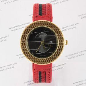 Наручные часы Gucci (код 14605)