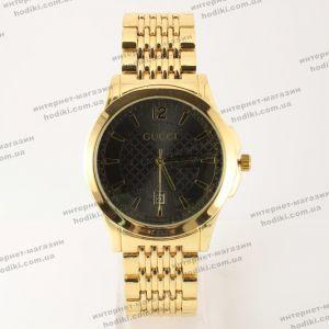 Наручные часы Gucci (код 14606)