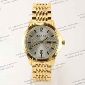 Наручные часы Gucci (код 14608)