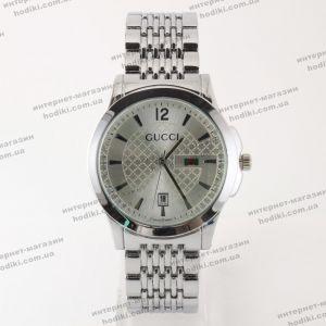 Наручные часы Gucci (код 14609)
