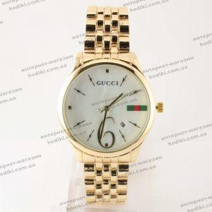 Наручные часы Gucci (код 14611)