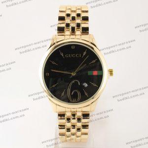 Наручные часы Gucci (код 14612)