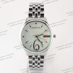 Наручные часы Gucci (код 14613)