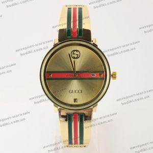 Наручные часы Gucci (код 14617)