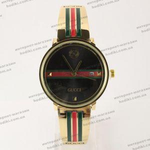Наручные часы Gucci (код 14618)