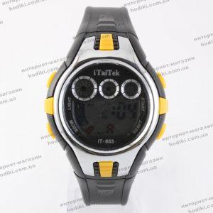 Наручные часы iTaiTek (код 14637)