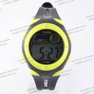 Наручные часы iTaiTek (код 14641)