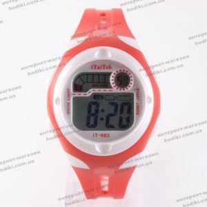 Наручные часы iTaiTek (код 14643)