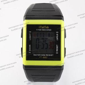 Наручные часы iTaiTek (код 14671)
