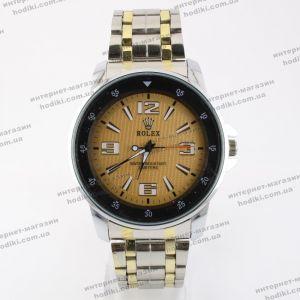 Наручные часы Rolex (код 14688)