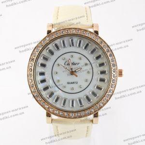 Наручные часы Cartier (код 14693)