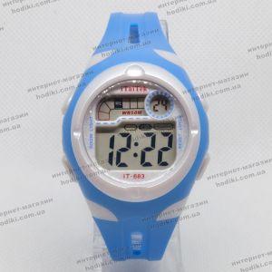 Наручные часы iTaiTek (код 14739)