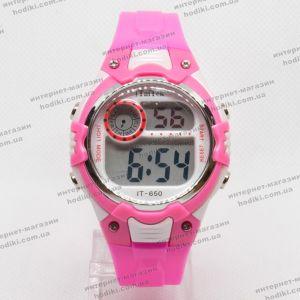 Наручные часы iTaiTek (код 14740)