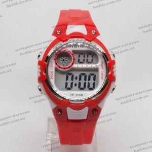 Наручные часы iTaiTek (код 14741)