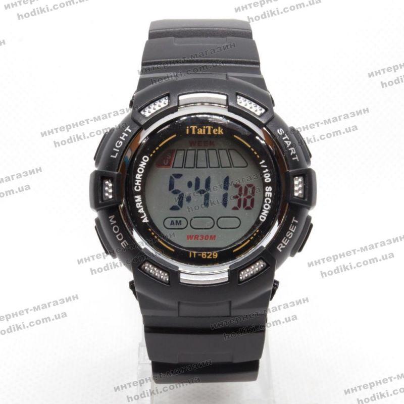 Наручные часы iTaiTek (код 14748)